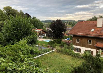 BV Waldeckersteig 2 Miesbach, Grundstück