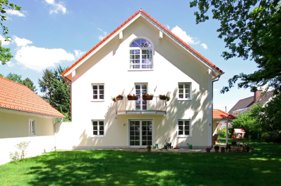 Gräfelfing, Radlbäckstr.