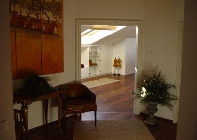 Oberhof, Wohnraum