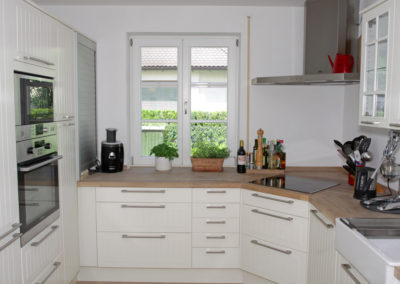 Gräfelfing, Radlbäckstr., Küche